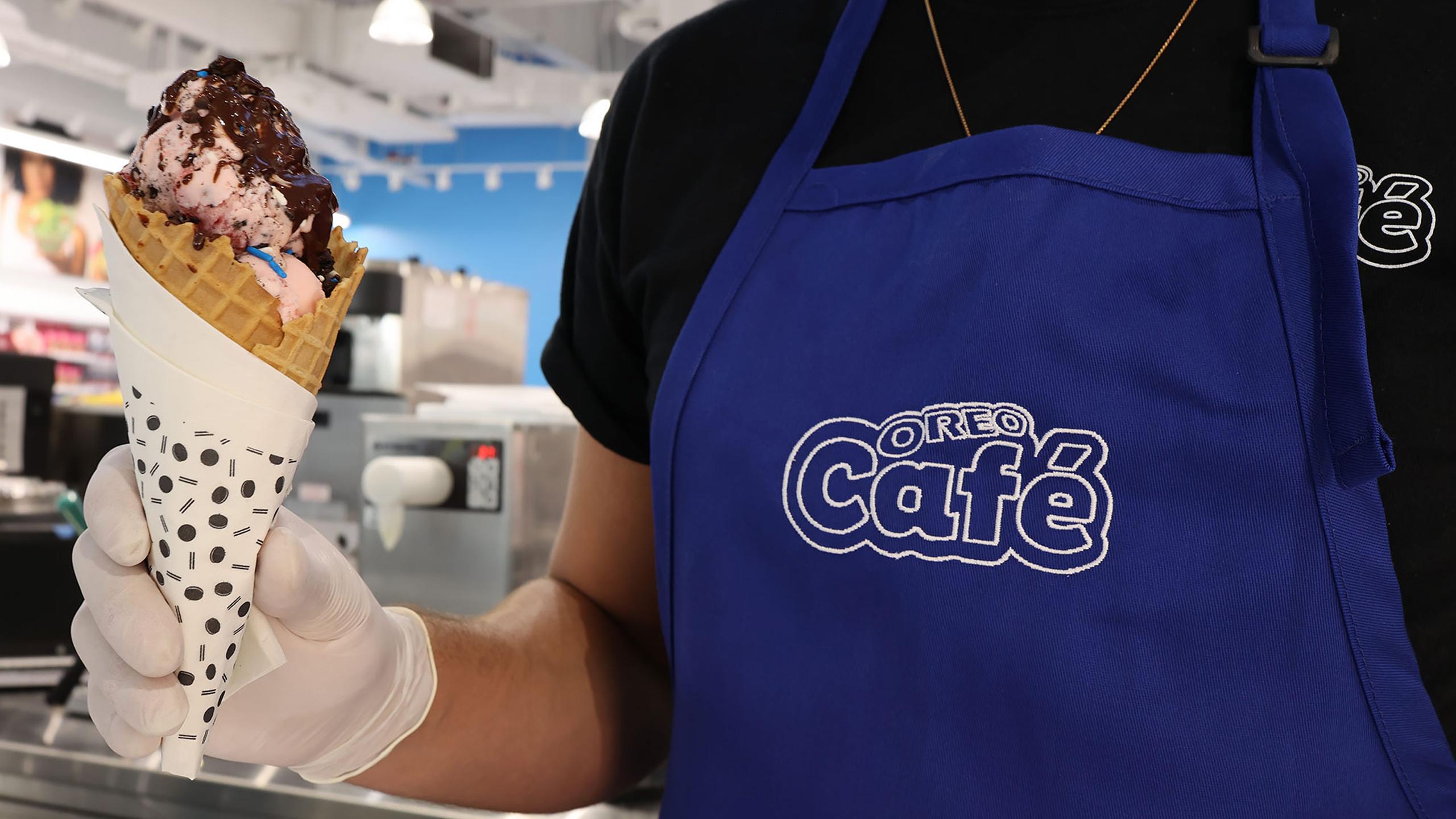 Oreo Café