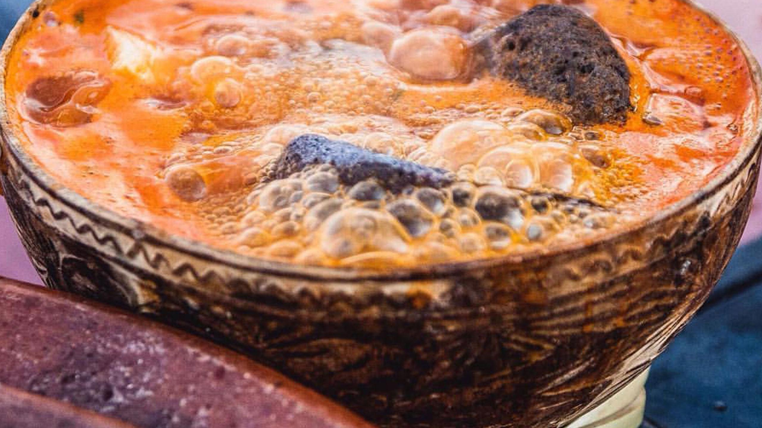 caldo-de-piedra-Oaxaca