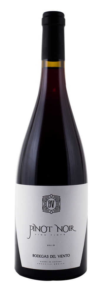 Pinot Noir-Bodegas del Viento