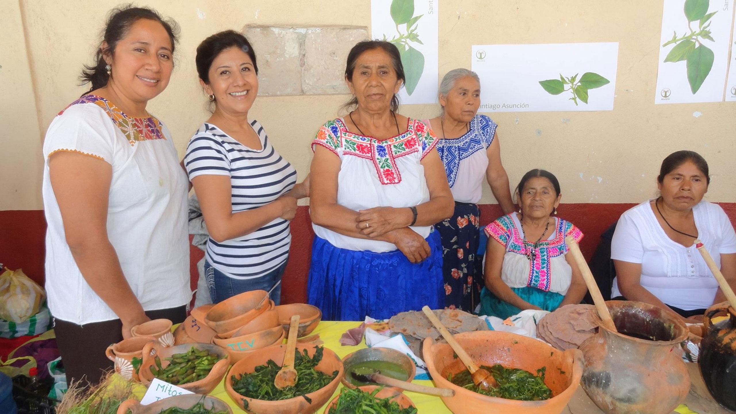 reconocen-cocineras-tradicionales-de-oaxaca