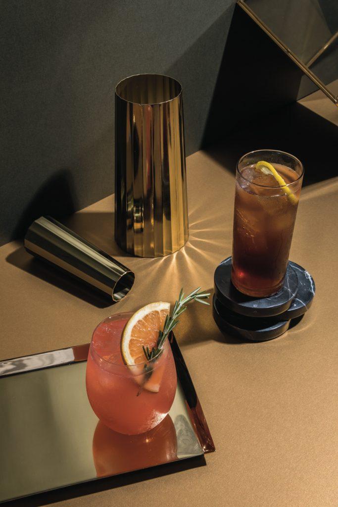 cocteleria con fermentos-anabel oviedo