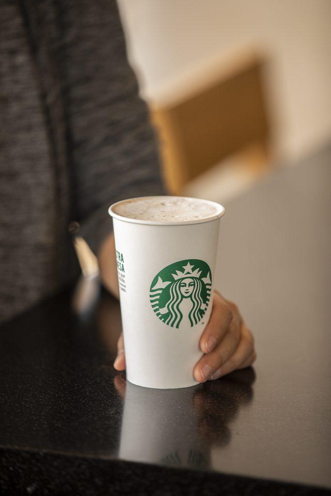 Starbucks-vaso