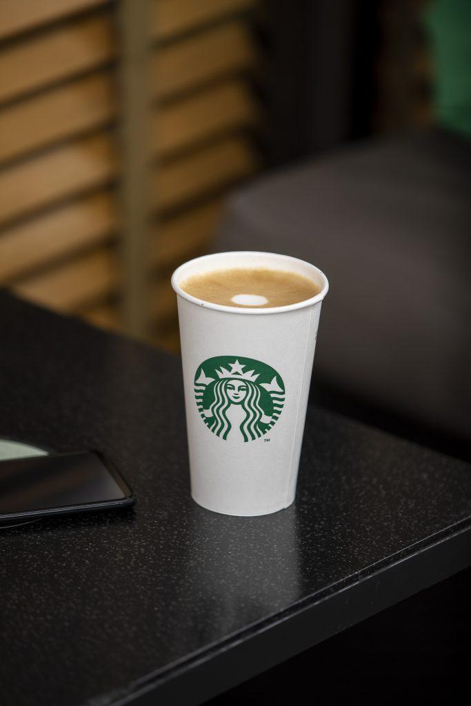 Starbucks-genérica