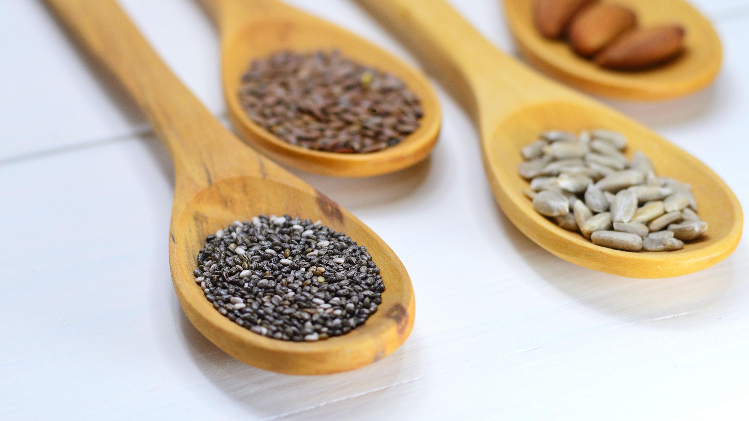 semillas-comestibles