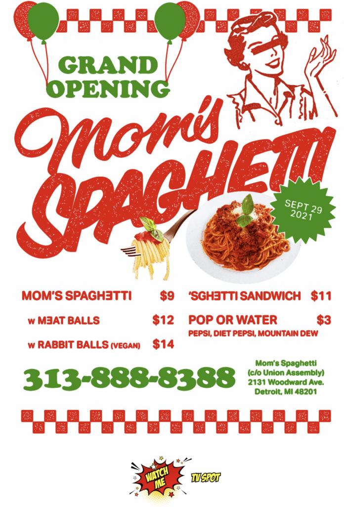 Mom's Spaghetti-Eminem