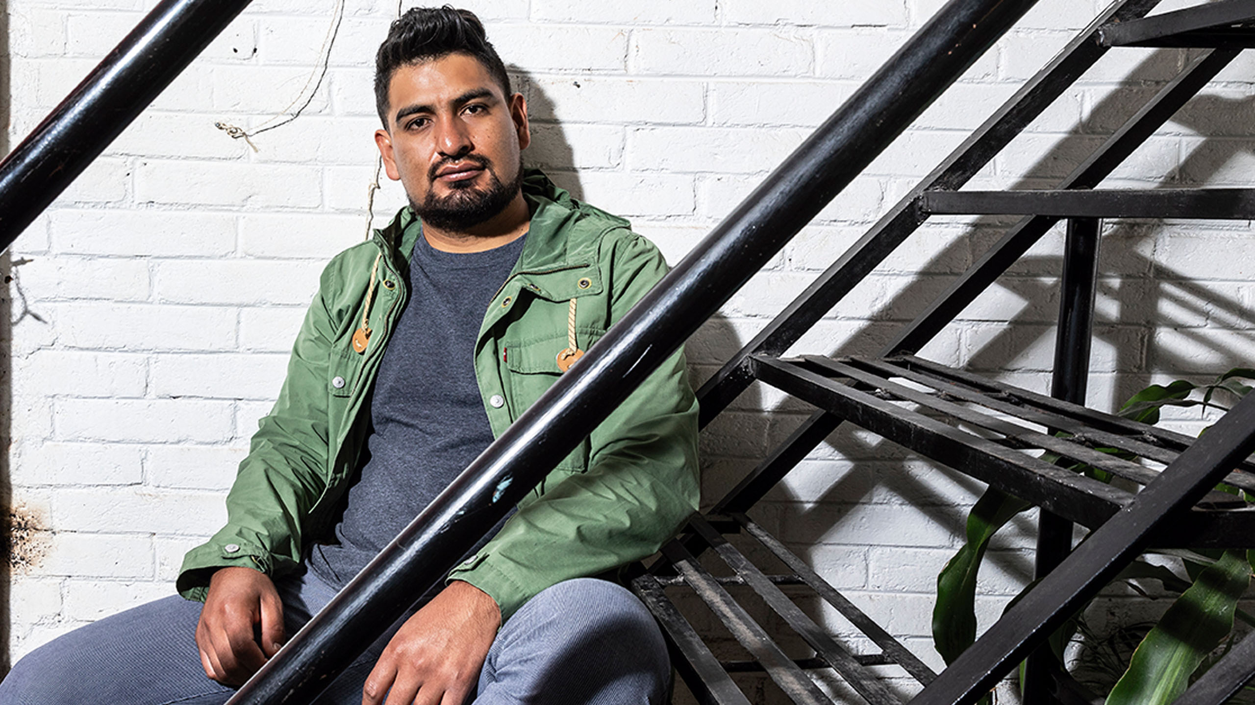 Erick Morales Best New Chefs 2021
