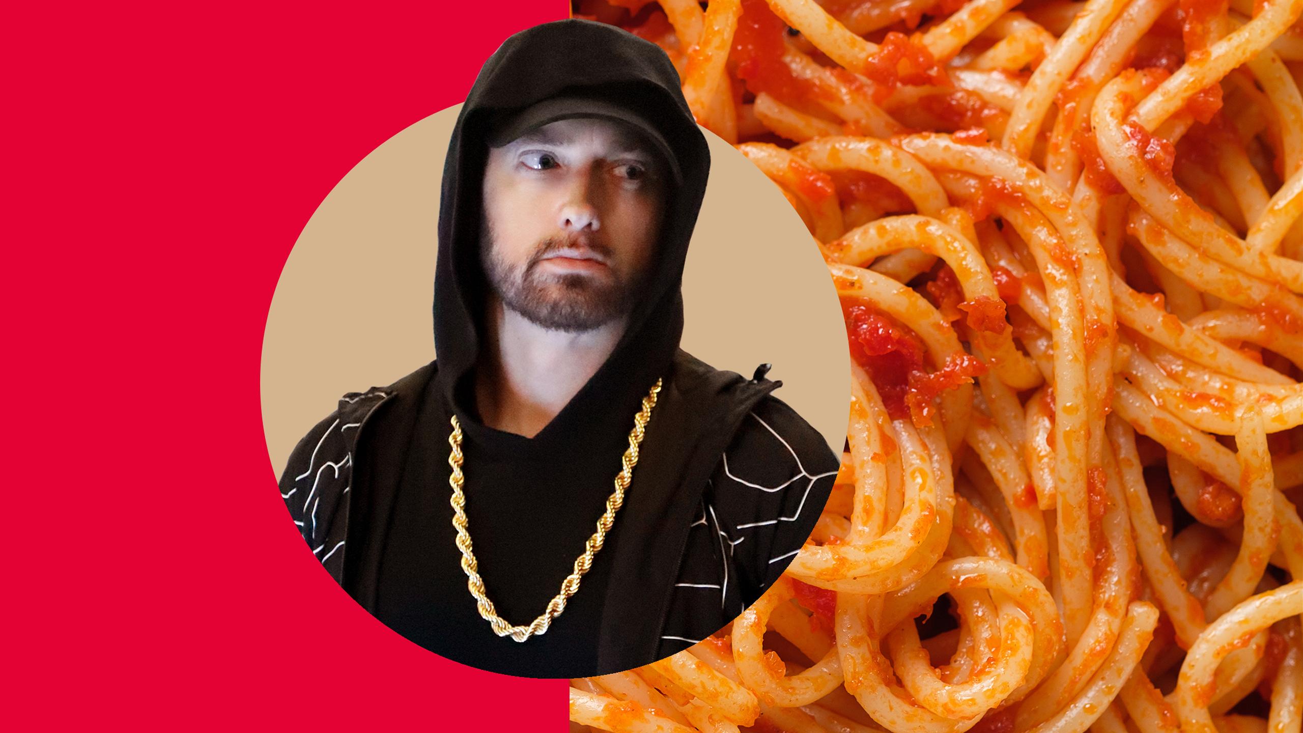 eminem-espagueti