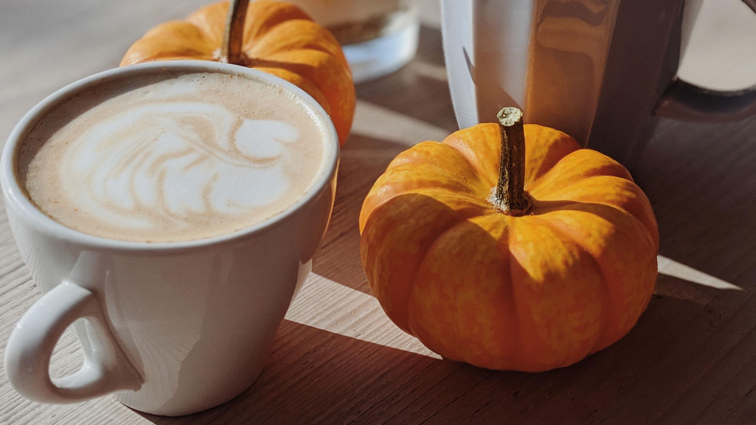 pumpkin-latte